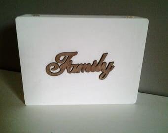 Family Memory Box