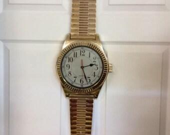Retro Wrist Watch Wall Clock