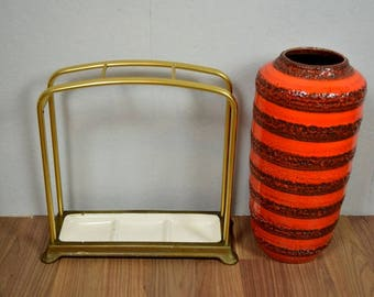 Vintage umbrella stand | West Germany | 60s