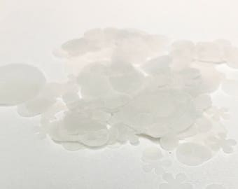 Clear Vellum Collection