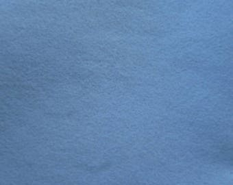 Felt Cinnamon color sky 1052010025 30 cm * 45 cm
