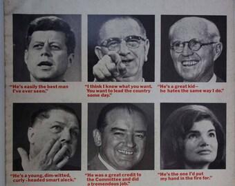 April 1965 Esquire magazine