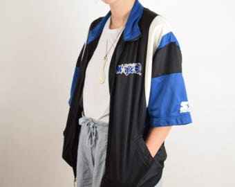 Vintage Starter Jacket Orlando Magic 90's (2239)
