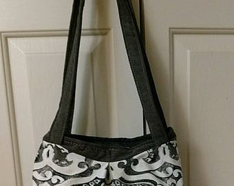 Custom bag for Laura