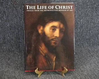 The Life Of Christ Images From The Metropolitan Museum Of Art C. 1989