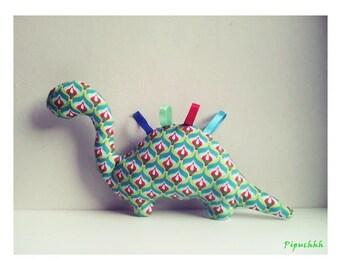 Decoration / toy dinosaur green Mango