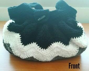 30% OFF ENTIRE PURCHASE Coupon  Code   ( CBE30) Crochet Purse