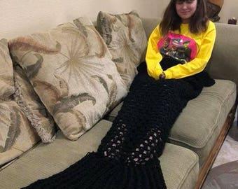 Mermaid Tails - Custom
