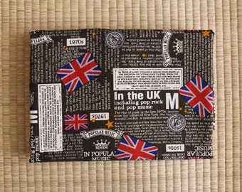 UK Fabric for 1/2 yard