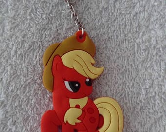 Keychain or bag My little pony