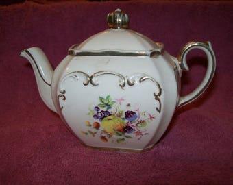 Sadler 1 Cup Teapot