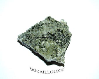 EPIDOTE 273 - 38.ALPE of Boo - mineral Collection