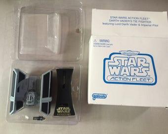 Micro Machines Star Wars Action Fleet