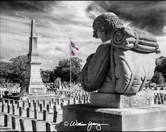 Confederate Rest (0346)