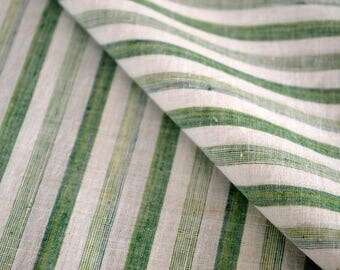 Pure Indian Khadi Fabric, KHADI, Natural Hand Weaved Cotton Fabric, Indian Fabric sold by the yard, Khadi Cotton fabric, Tribal KHADI FABRIC