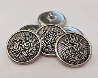 Buttons & Clasps