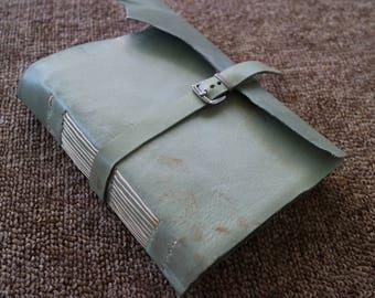 Leather Journal, Sketchbook