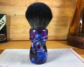 Viola Nebulosa - Wet Shaving Brush - Pick Your Knot
