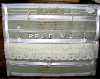 PELE MELE ticking, birthday gift