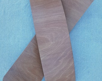 AUSTRALIAN Handcrafted Boomer Board { Waldorf Curvy Board }
