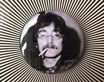 Smoking Hot John Lennon