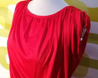 Vintage 1980 's, made in italy, vintage dress