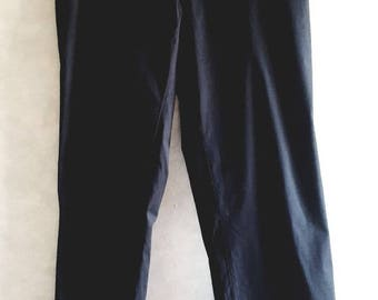 Trousers Philosopy by Alberta Ferretti