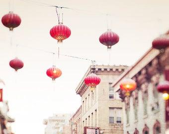 Chinatown Photography, San Francisco, Chinatown Print, Chinatown Picture, Travel Photography, San Francisco Print, Art, Fine Art Photography