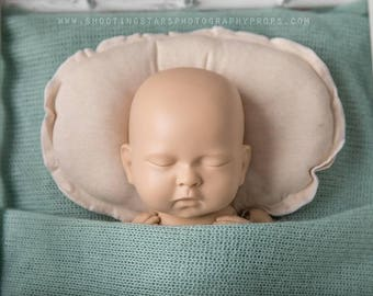 Dream PIllow, Head Positioner, Newborn Photography, Posing, Head Position