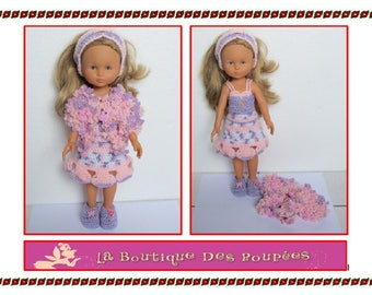 Clothes for dolls sweethearts of 32/33 cm