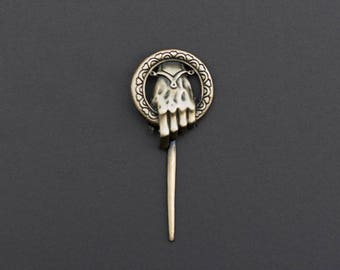 Game of Thrones. Hand of the King pin