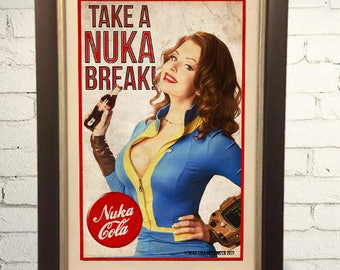 Fallout Etsy