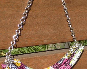 Necklace 3 rows