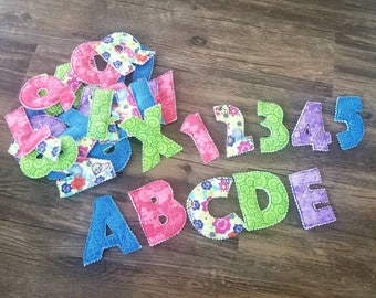 Soft Magnetic Letters