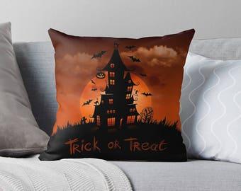 Halloween Gifts   Halloween Pillow   Halloween Pillow Case   Halloween Throw Pillow   Halloween Pillow Cover   Halloween Cushion   Halloween