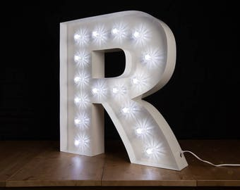 Marquee Letters 36"