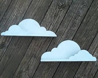 Cloud Shelf (Shelves)