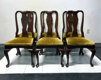 Ethan Allen Chairs Etsy