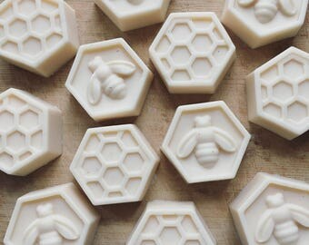 Milk & Honey Handmade Soap