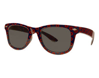 PHISH Sunglasses Fishman Donuts