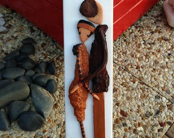 Fall colors lovers Driftwood love autumn Brown