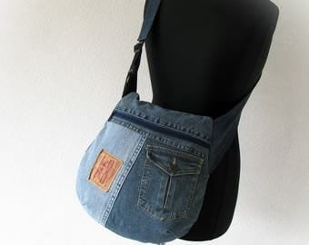 Sling backpack | Etsy
