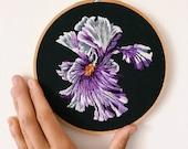 "Custom commission slot, 5"" embroidery hoop"