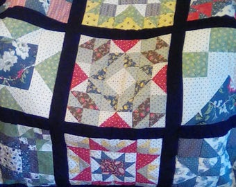 Quilted Blocks