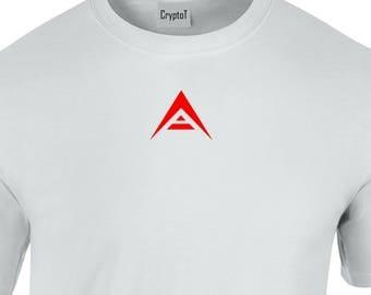 CryptoT ARK Logo Tshirt