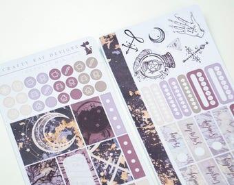 """Planner Stickers 