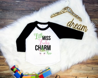 Girls St Patrick's Day Shirt, Personalized St Patrick's Day Shirt, St Patrick's Day Shirt, Kids St Patrick's Day Outfit, St Patricks Day