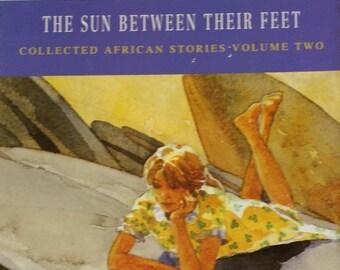 The Sun Between Their Feet, Doris Lessing, novel, short stories, paperback 1994