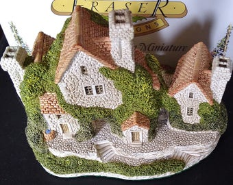 Fraser Creations. The Countryside in Miniature,