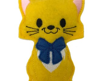 Catnip Toy - Toulouse Aristocats